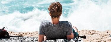 Pepe Jeans, Tommy Hilfiger y más: nueve toallas para la playa o la piscina con las que empezar las vacaciones de verano