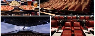 Cómo la industria del cine está buscando el truco de venta definitivo para solventar que la gente no vaya al cine