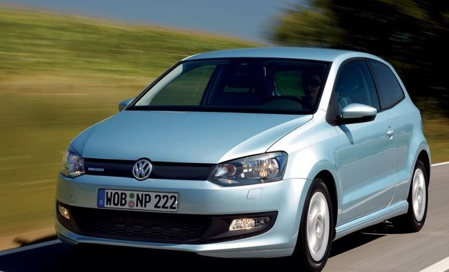 Volkswagen-Polo-Bluemotion-1