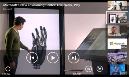 Microsoft actualiza su app de YouTube eliminando la descarga de vídeos