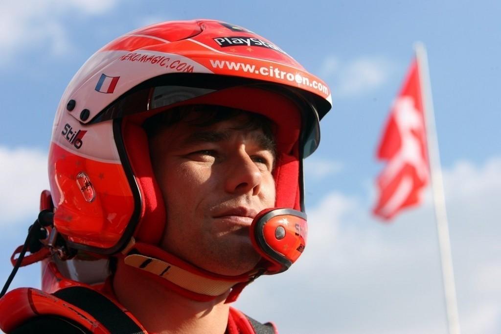 Foto de Citroen WRC Portugal 2007 (8/16)