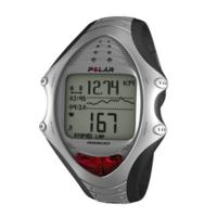 Lo nuevo de Polar: pulsómetro RS88 SD