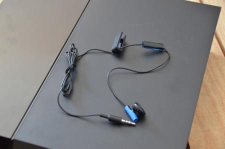 Sony pS4 auricular