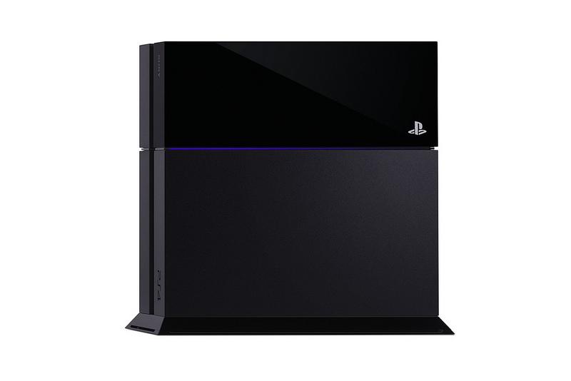 Foto de Sony PS4, así es en realidad (19/20)