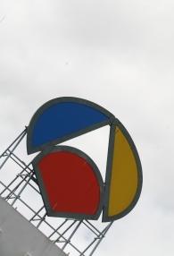 La falta de decorados de Antena 3