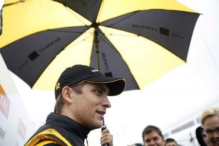Vitaly Petrov desvelará su futuro la próxima semana