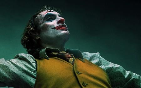 Globos de Oro 2020: Joaquin Phoenix es el mejor actor de drama en cine por 'Joker'