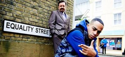 Trailer del regreso de Ricky Gervais y su David Brent de 'The Office'