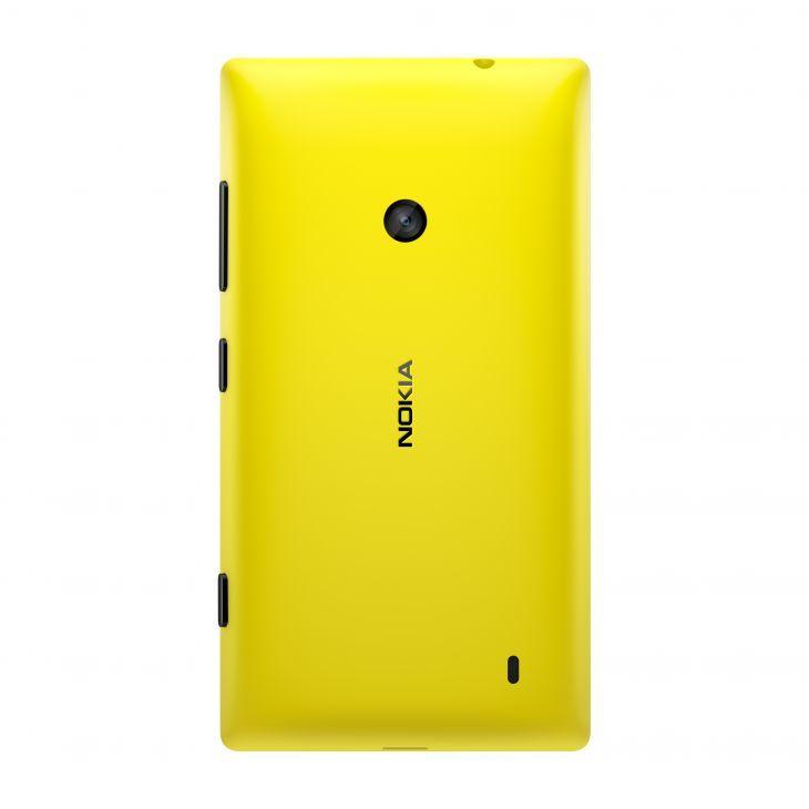 Foto de Nokia Lumia 520 (4/5)