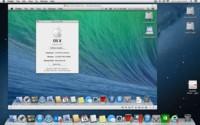 Parallels ya permite instalar OS X Mavericks en una máquina virtual