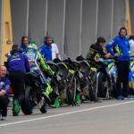 Naufragio de Yamaha en Alemania, el peor desastre de la marca en casi una década