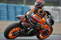 MotoGP 2011: resumen de los test IRTA en Jerez, Moto2 y 125cc