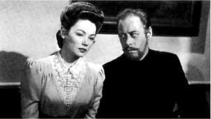 Volver a ver 'El fantasma y la señora Muir'