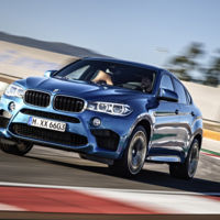 ¿Y si te digo que el BMW X6 M es casi tan rápido en Nordschleife como un M3 E46?