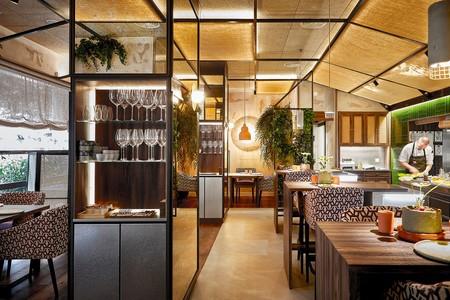 Los restaurantes de moda de Madrid