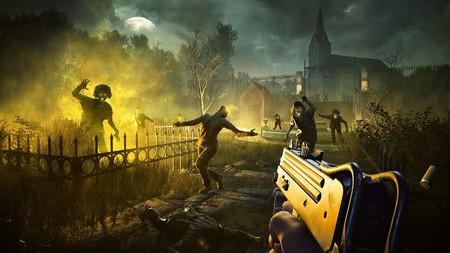 Blood Dragon tiene un cameo en el teaser de la última expansión sobre zombis de Far Cry 5