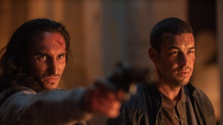 'Adiós': un vibrante thriller de venganza que demuestra que el género español sigue en plena forma