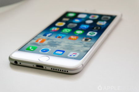 049 Analisis Iphone 6s