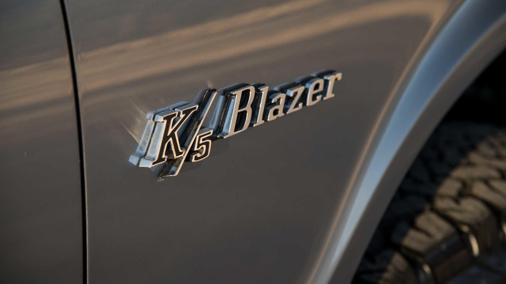 Foto de Ringbrothers Chevrolet K-5 Blazer 1971 (60/73)