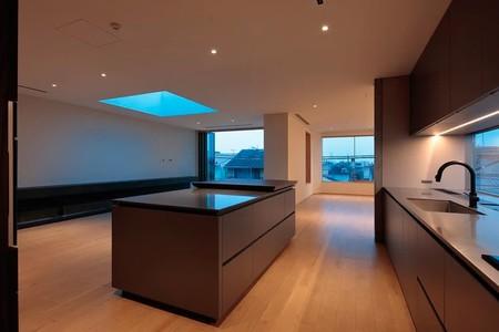 Casa Moderna Japon 4