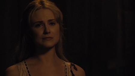 Westworld Dolores