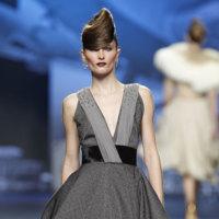 Ion Fiz Otoño-Invierno 2012/2013: la moda más desestructurada