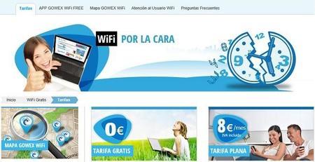 Y después del descalabro de Gowex, ¿qué pasa con nuestra wifi gratis?