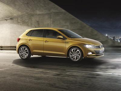 Así es el Volkswagen Polo hecho en Brasil que llegará el próximo año a México