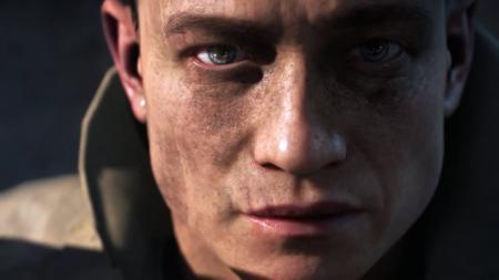 El primer adelanto del nuevo juego de Battlefield nos muestra su motor gráfico