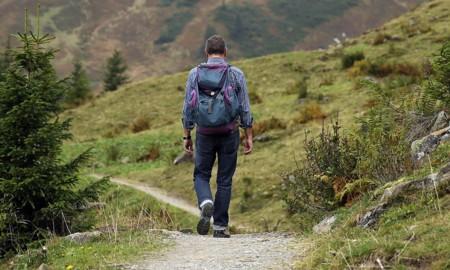 Compañeros de ruta: mochileando y reflexionando