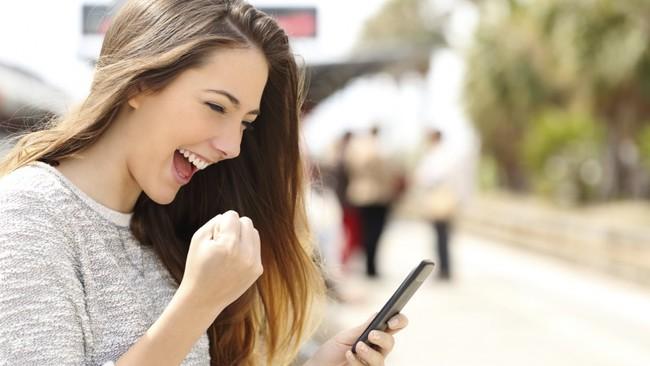 Partidas online(enlinea) con el móvil