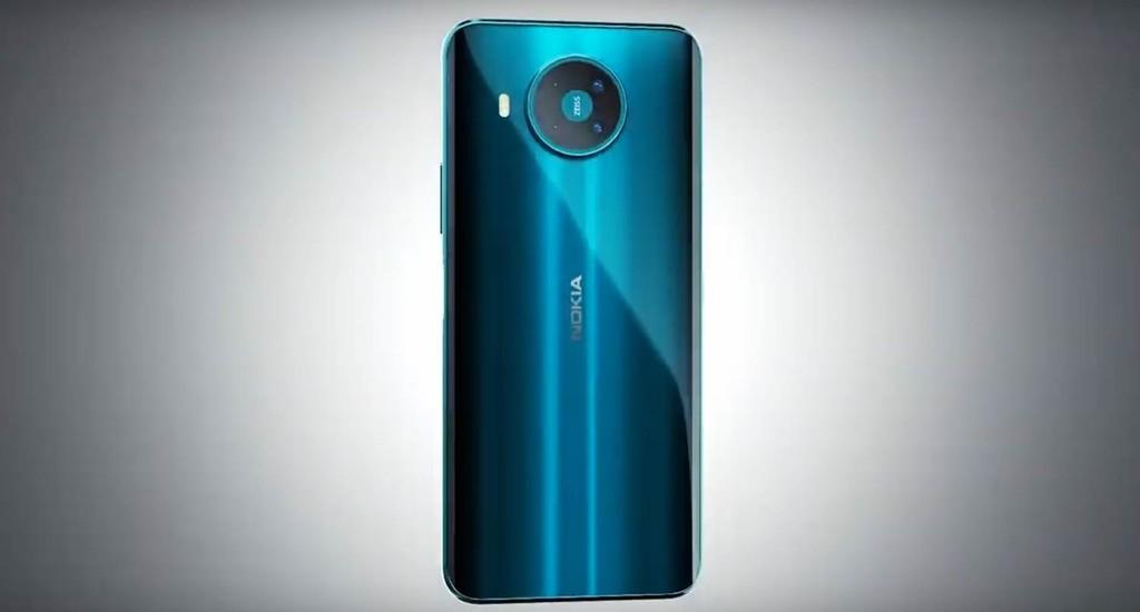 Nokia 8.3 5G, el terminal más robusto de HMD Global apuesta por el 5G y por un diseño(layout) de gran calidad.