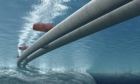 Norway Underwater Tunnel 01 1020x610