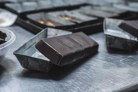 Chocolate Segunda