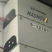 MásMóvil empezará a usar la fibra de Movistar por Madrid, Guadalajara, Cádiz, Córdoba y Jaén