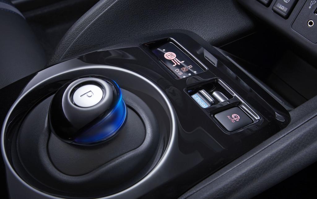 Nissan Leaf 2018 31