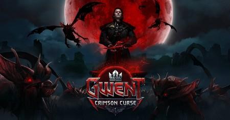 GWENT: The Witcher Card Game recibirá a finales de marzo la expansión Crimson Curse con más de 100 cartas nuevas