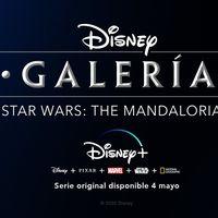 Disney+ celebrará el día de Star Wars estrenando una serie documental de 'The Mandalorian' y el final de 'The Clone Wars'