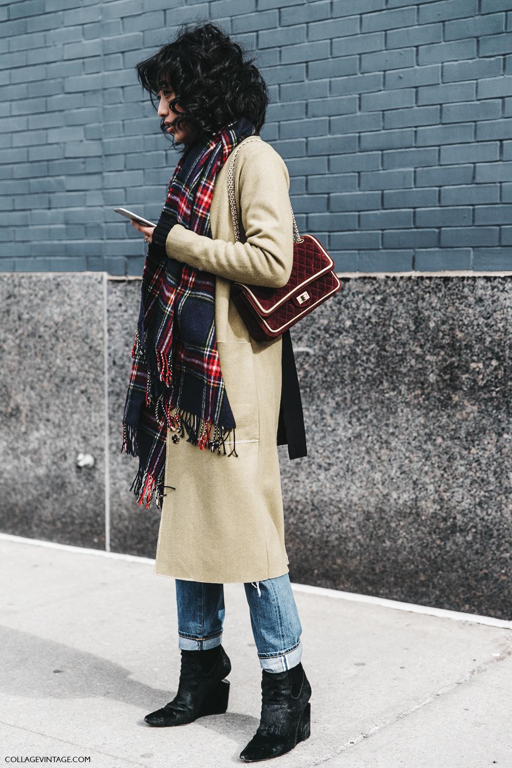 Foto de Streetstyle NYFW (11/16)