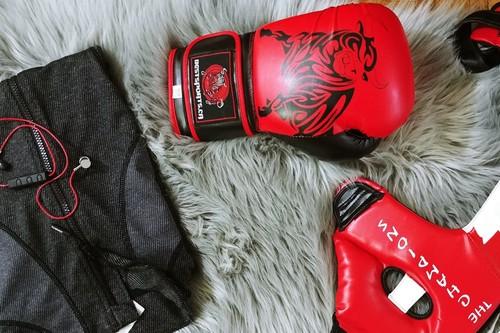 Entrenamiento de boxeo y kickboxing: guía de compras de los mejores accesorios