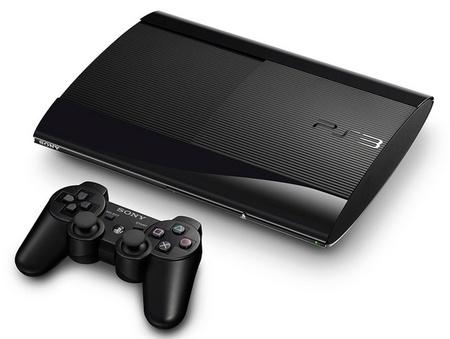 Nueva Sony PS3, más slim que nunca, ideal para el salón de casa