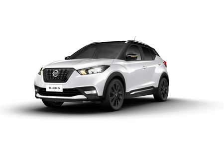 Nissan Kicks Dark Light 2
