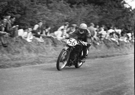 Graham 500cc Ajs