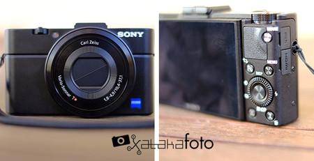 Sony RX100 II - 3