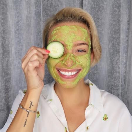 El aguacate no sólo es un superalimento, también es un ingrediente maravilloso para el cuidado de la piel y el cabello