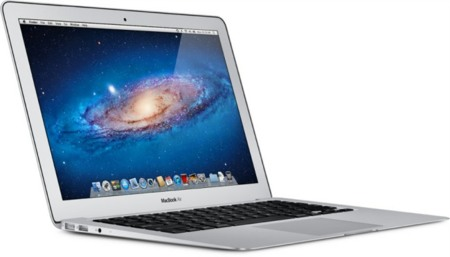 Macbook Pro y Macbook Air se actualizan con nuevo hardware