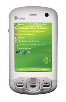 Activa el GPS de tu HTC P3600