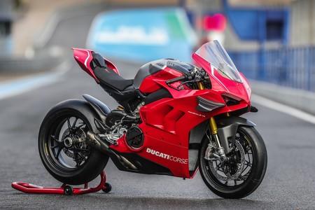 Ducati Panigale V4 Superleggera 2020 Primeras Informaciones 3