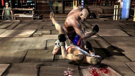 La sangrienta brutalidad de 'Supremacy MMA' vuelve en forma de tráiler