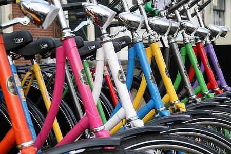 ¿Y si vas en bici a trabajar? Olvídate del gimnasio
